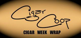 Cigar Week Wrap: Volume 2, Number 43 (11/9/13)