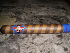 2013 Cigar of the Year Countdown: #19: 7-20-4 Hustler (Part 12 of Epic Encounters 2013)