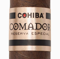 Cigar News: Comador Cigar Launches Cohiba Comador (Cigar Preview)