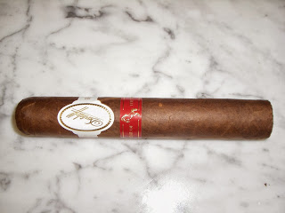 2013 Cigar of the Year Countdown: #17: Davidoff 2014 Year of the Horse (Part 14 of Epic Encounters 2013)