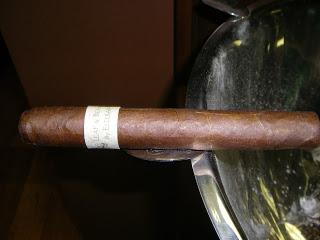 Cigar Review: Leaf & Bean by Esteban