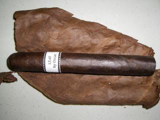 Cigar Review: Leaf by Oscar Maduro
