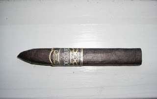 2013 Cigar of the Year Countdown: #7 Lou Rodriguez La Mano Negra (Part 24 of Epic Encounters 2013)