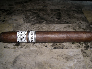 2013 Cigar of the Year Countdown: #26: Rocky Patel II.XXVI (Part 5 of Epic Encounters 2013)