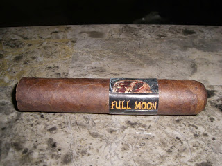 2013 Cigar of the Year Countdown: #29: Viaje Full Moon 2013 (Part 2 of Epic Encounters 2013)