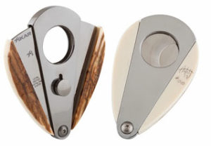 Cigar News: XIKAR Auctioning 1,000th Fossil Mammoth Ivory Xi3 Cutter for Cigars for Warriors