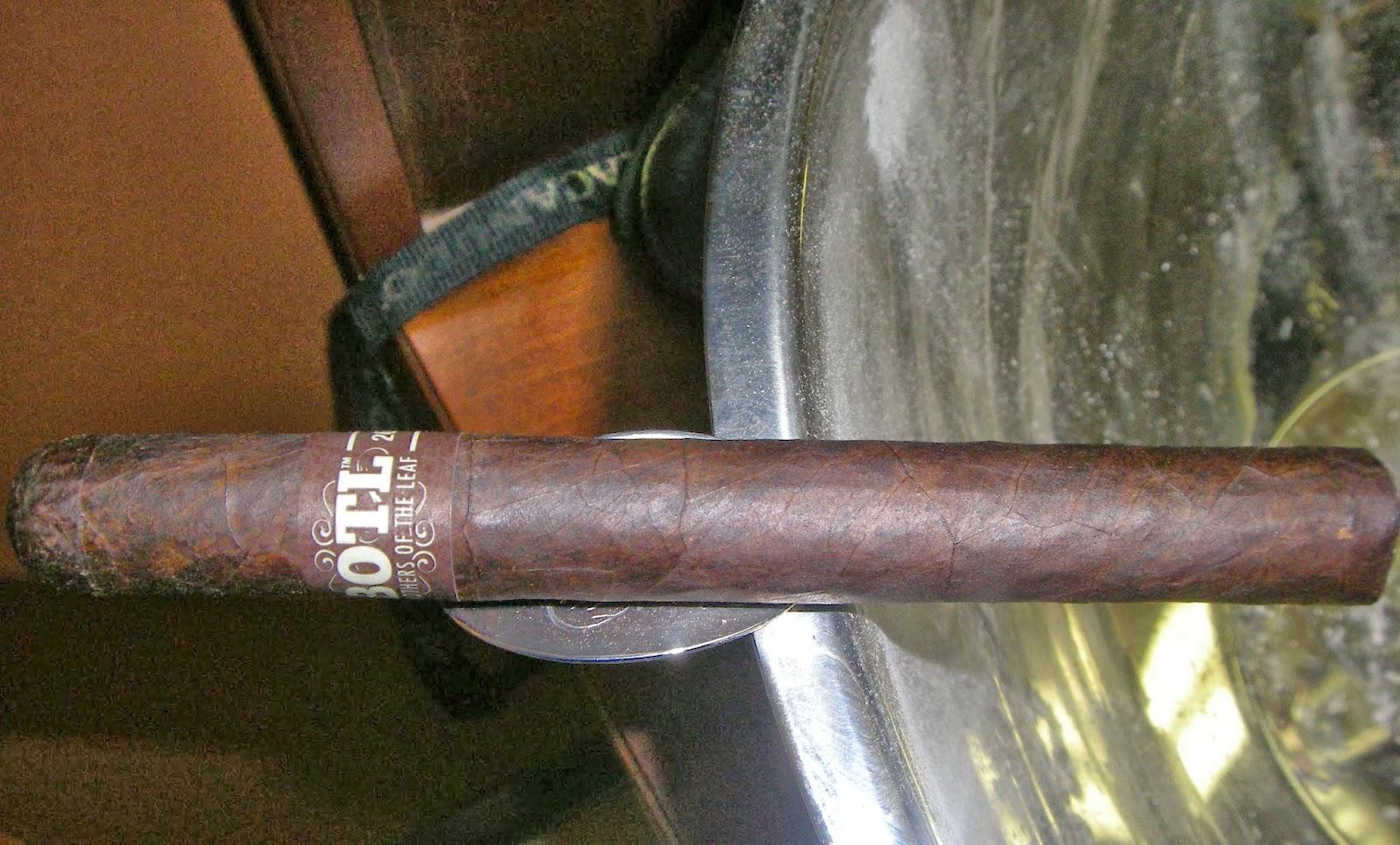 Cigar Review: BOTL LE2013 Corona Gorda by Drew Estate