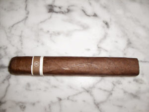 Cigar Review: RoMa Craft Tobac Aquitaine Blockhead