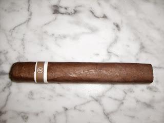 Cigar Review: RoMa Craft Tobac Aquitaine Blockhead