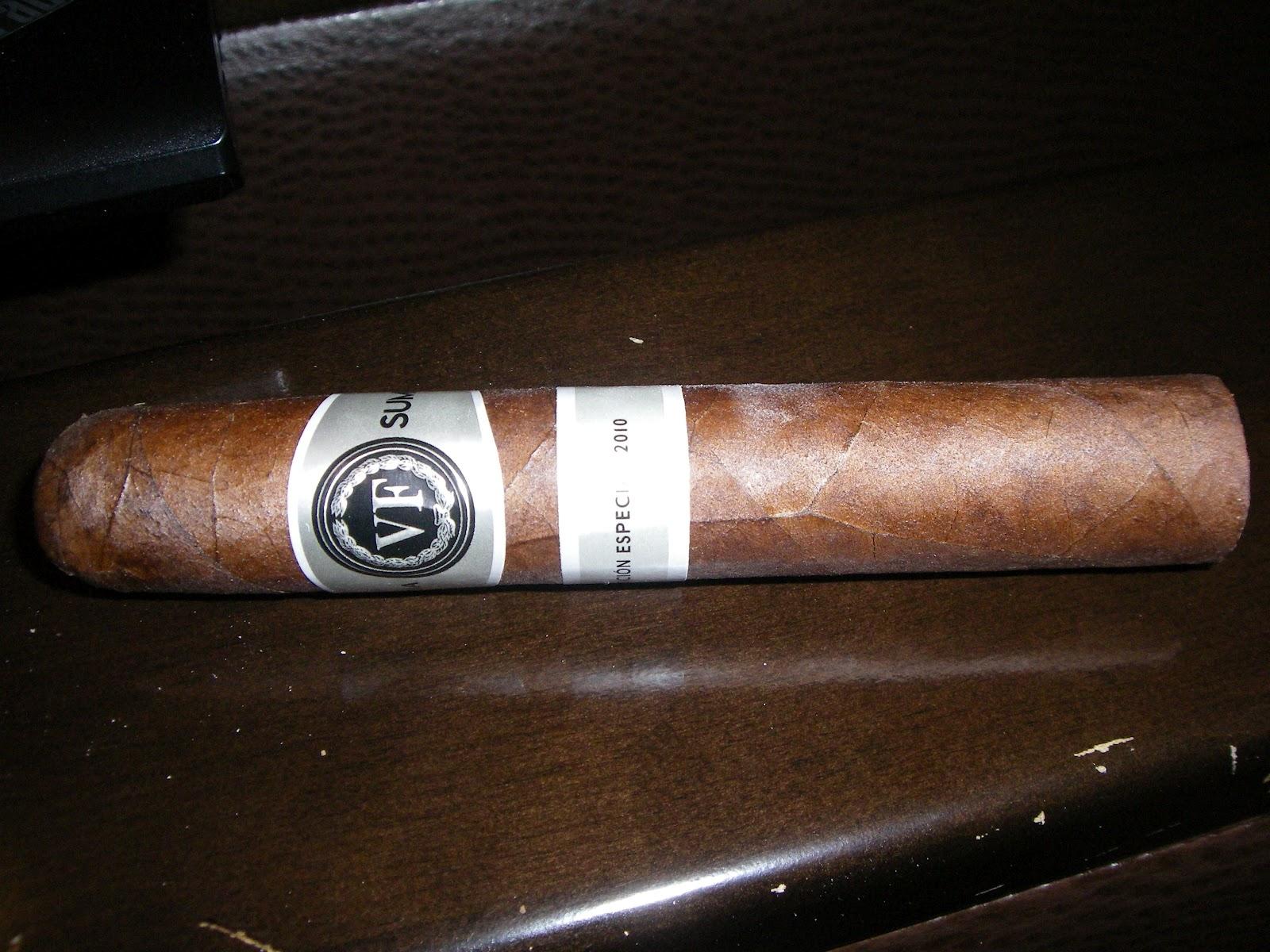 Cigar News: VegaFina Sumum Edición Especial 2010 to Return