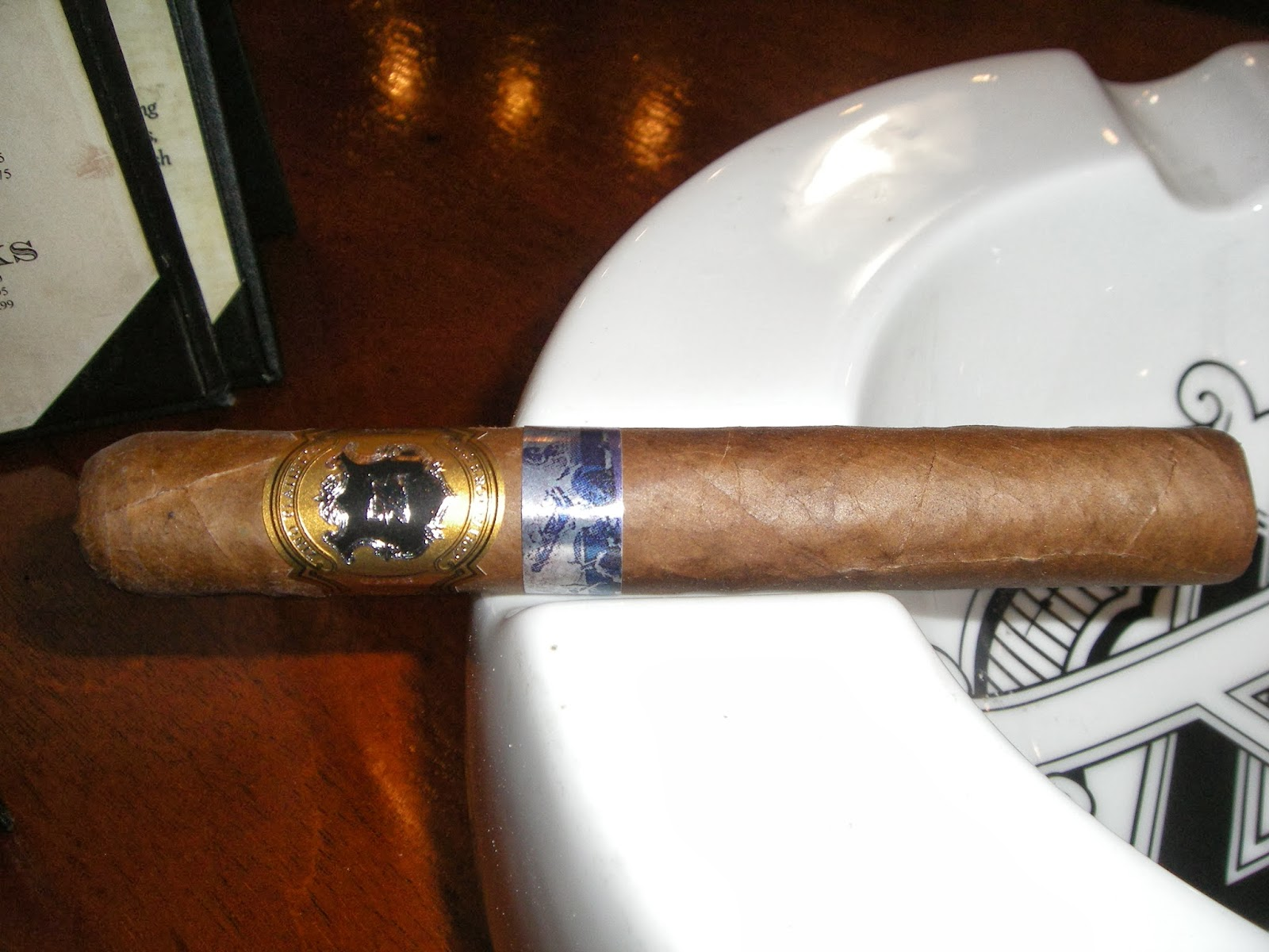 Cigar Review: Zino Platinum – The Make of L.A.
