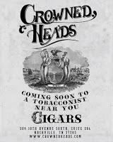 Cigar News: Crowned Heads Las Calaveras Edición Limitada 2014 (Cigar Preview)