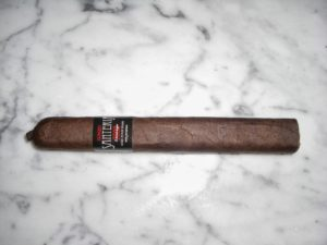 Cigar Review: Epicurean Gonzo Santeria