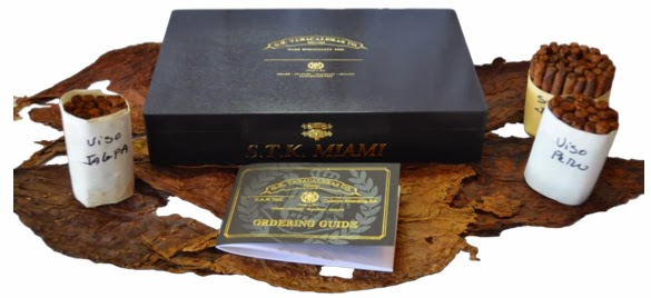 Cigar News: G.A.R. Deli Custom Blends to be Distributed by Cigar.Com