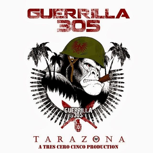 Cigar News: Tarazona Cigars Announces Guerrilla 305 (Cigar Preview)
