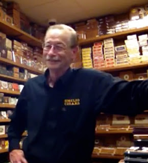 Feature Story: Gary Griffith Talks Future Plans of Emilio Cigars