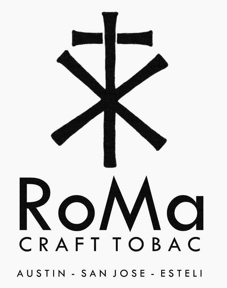 Cigar News: Skip Martin of RoMa Craft Tobac Provides Update on 2014 Activities