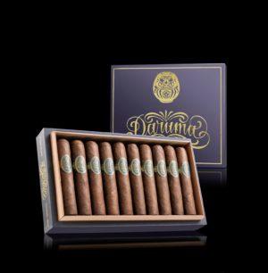 Cigar News: Room 101 Daruma Gold (Cigar Preview)