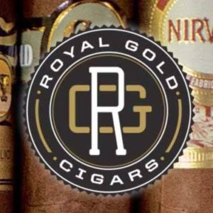 Cigar News: Alex Goldman Discusses Royal Gold Cigars on Stogie Geeks