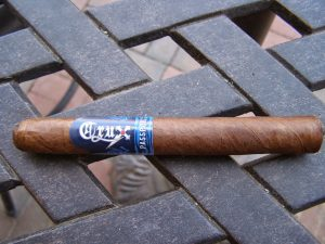 Cigar Pre-Review: Crux Passport
