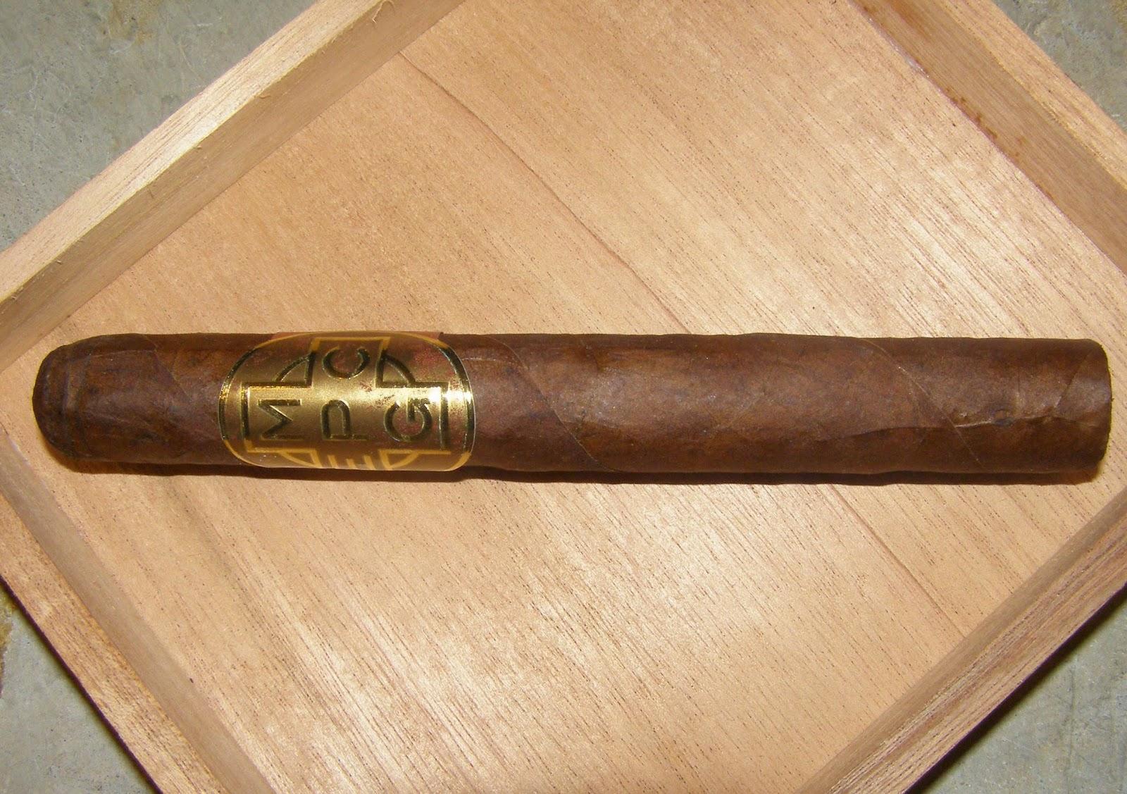 Cigar Review: E.P. Carrillo Re+United