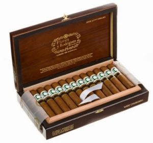 Cigar News: Flores y Rodriguez 10th Anniversary Reserva Limitada by PDR Cigars (Cigar Preview)