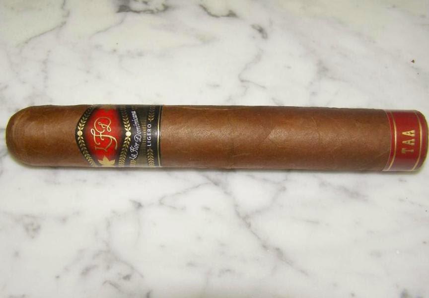 Cigar Review: La Flor Dominicana 2014 TAA Exclusive – The 707
