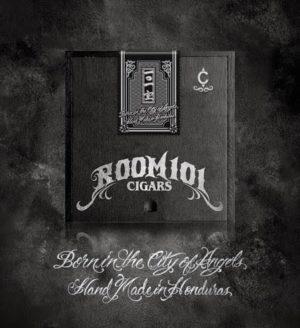 Cigar News: Room 101 – The Big Payback (Cigar Preview)