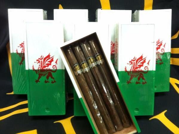 Cigar News: Draig Cayuquero Lancero (Cigar Preview)