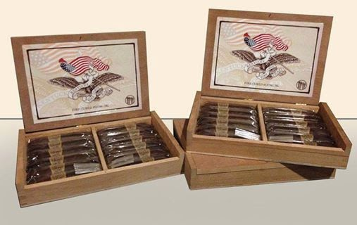 Cigar News: MUWAT Kentucky Fire Cured Flying Pig Coming Soon