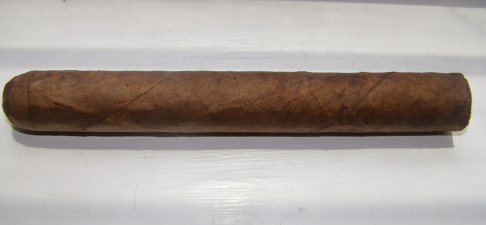 Cigar Review: Project 7 by Noel Rojas