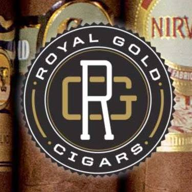"Cigar News: Royal Gold Cigars Extends Casino Gold H.R.S. Line with ""The Whale"" (Cigar Preview)"