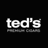Cigar News: Samuel Adams Brewlywed Ale Seasoned Cigar by Ted's Cigars (Cigar Preview)