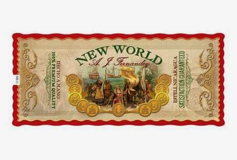 Cigar News: AJ Fernandez Cigars Adds New World Double Corona