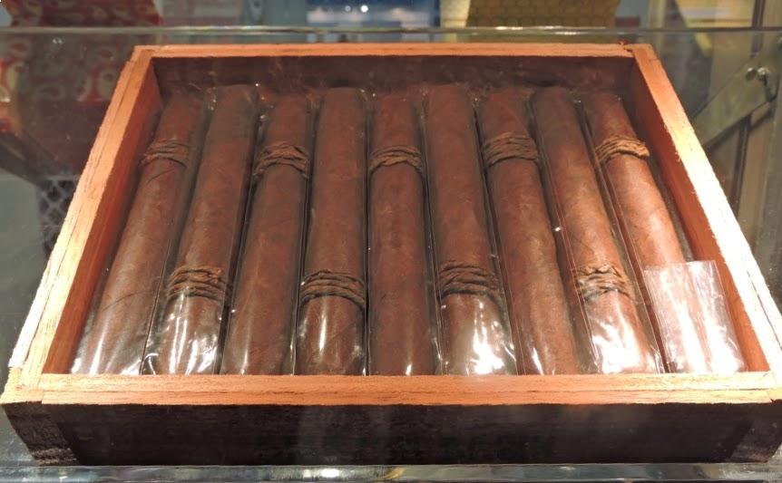 Cigar News: CAO Amazon Basin (Cigar Preview)