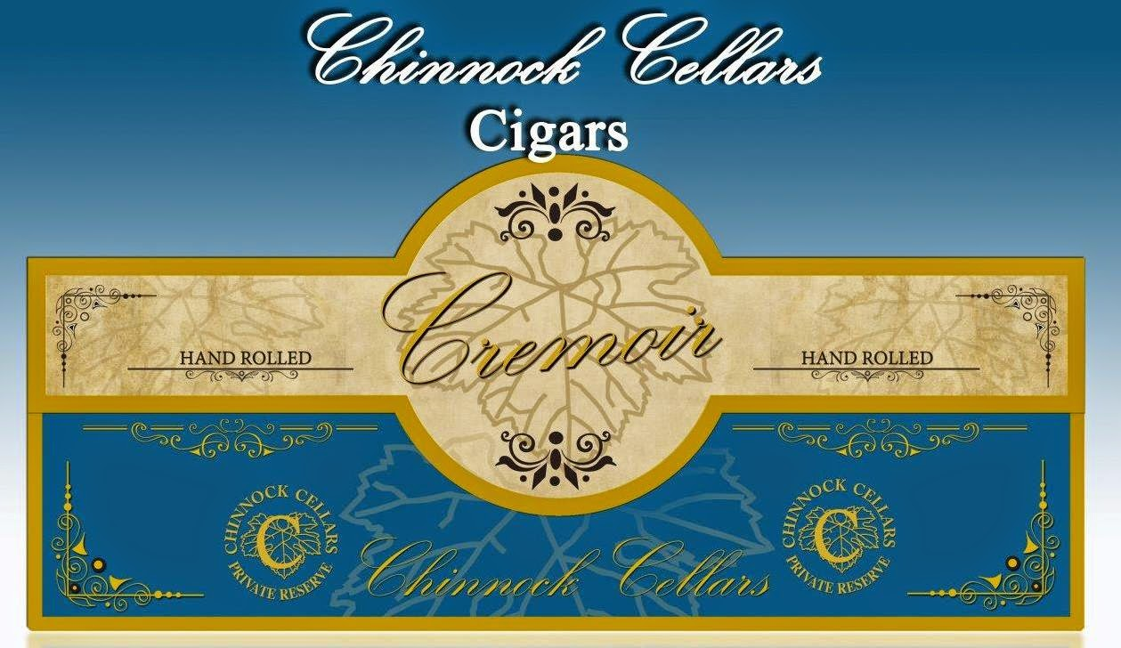 Cigar News: Chinnock Cellars Cremoir