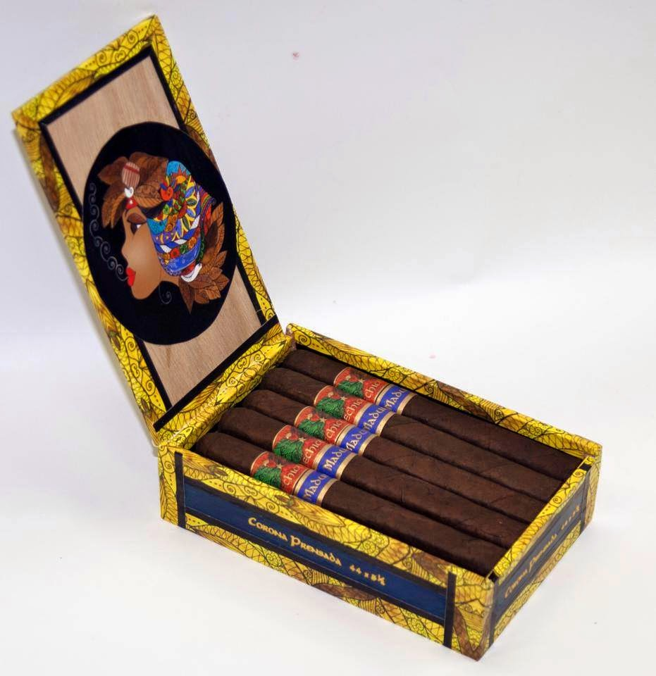 Cigar News: Hechicera Maduro by Sotolongo Cigars (Cigar Preview)