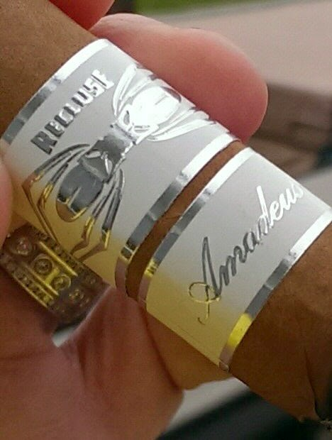 Cigar News: Iconic Leaf Cigars' Recluse Amadeus Ships to Select Retailers