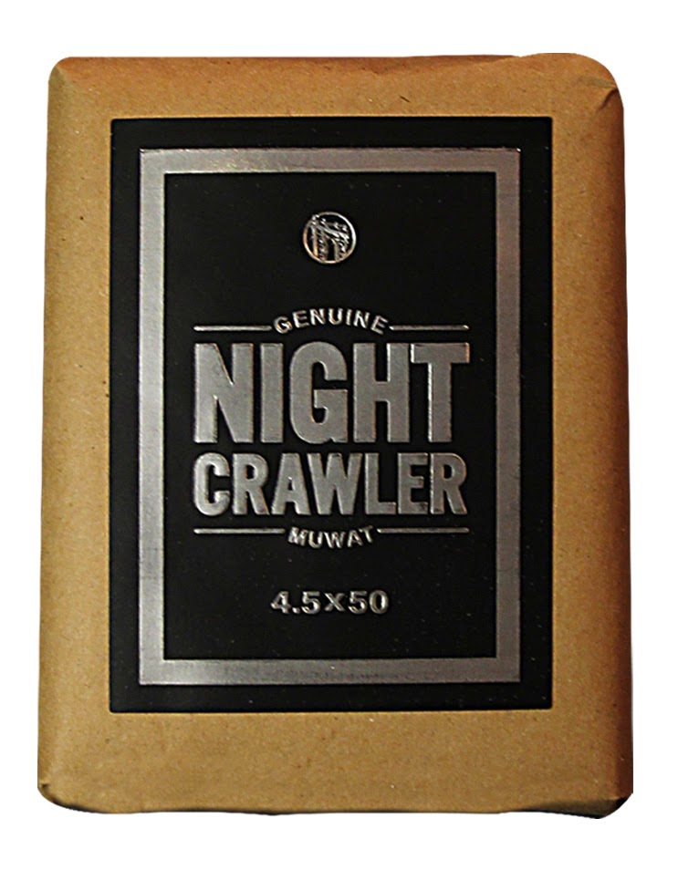 Cigar News: Drew Estate Adds MUWAT Night Crawler; Announces MUWAT Packaging Changes