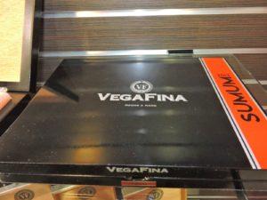 Cigar News: VegaFina Sumum 2013 by Altadis USA (Cigar Preview)
