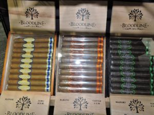Cigar News: Bloodline Cigars Adds Bloodline O.P.A. Maduro