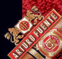 Cigar News: Arturo Fuente Añejo Adds 44 Ring Line Extension (Cigar Preview)