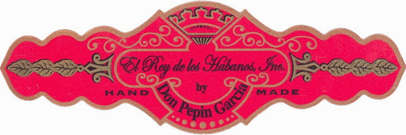 Cigar News: El Rey de Los Habanos Returns and Heading to The Pipe and Pint in Greensboro, North Carolina