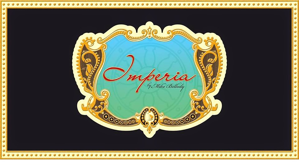 Cigar News: MLB Cigar Ventures Gives Update on Imperia Release