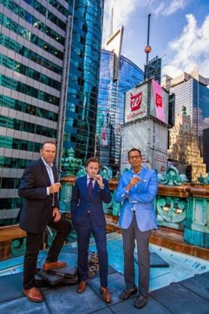 Cigar News: Nat Sherman to Partner with Knickerbocker Hotel for Rooftop Cigar Lounge in New York City