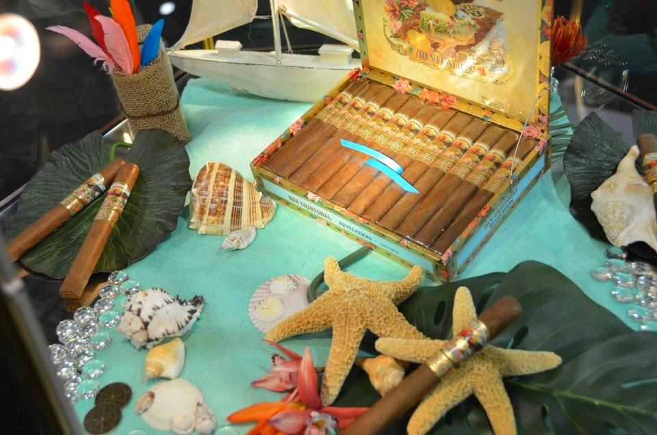 Cigar News: San Cristobal Revelation Triumph (Cigar Preview)