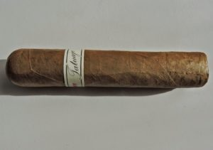 Cigar Review Tatuaje Tiff (Part of the Pudgy Monsters Series)