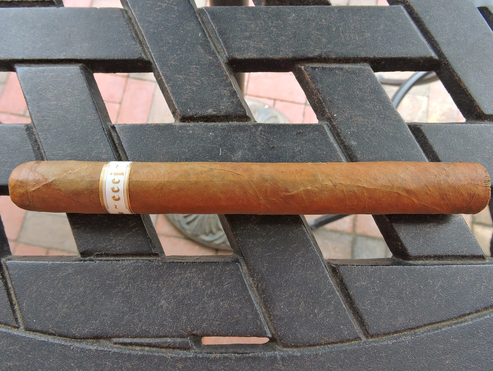 Cigar Pre-Review: Illusione ~eccj~ 20th