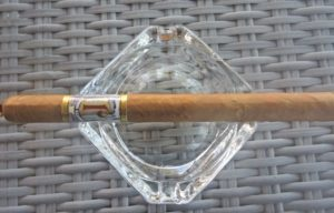 Cigar Review: J. Grotto Silk Lancero by Ocean State Cigars