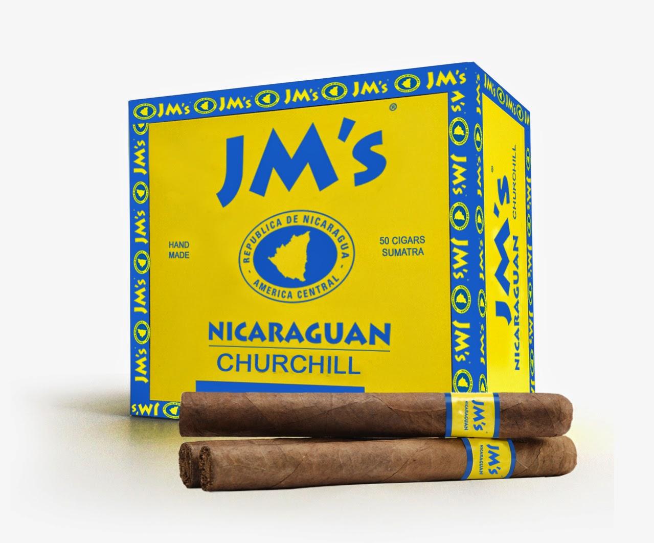 Cigar News: JM's Nicaraguan (Cigar Preview)